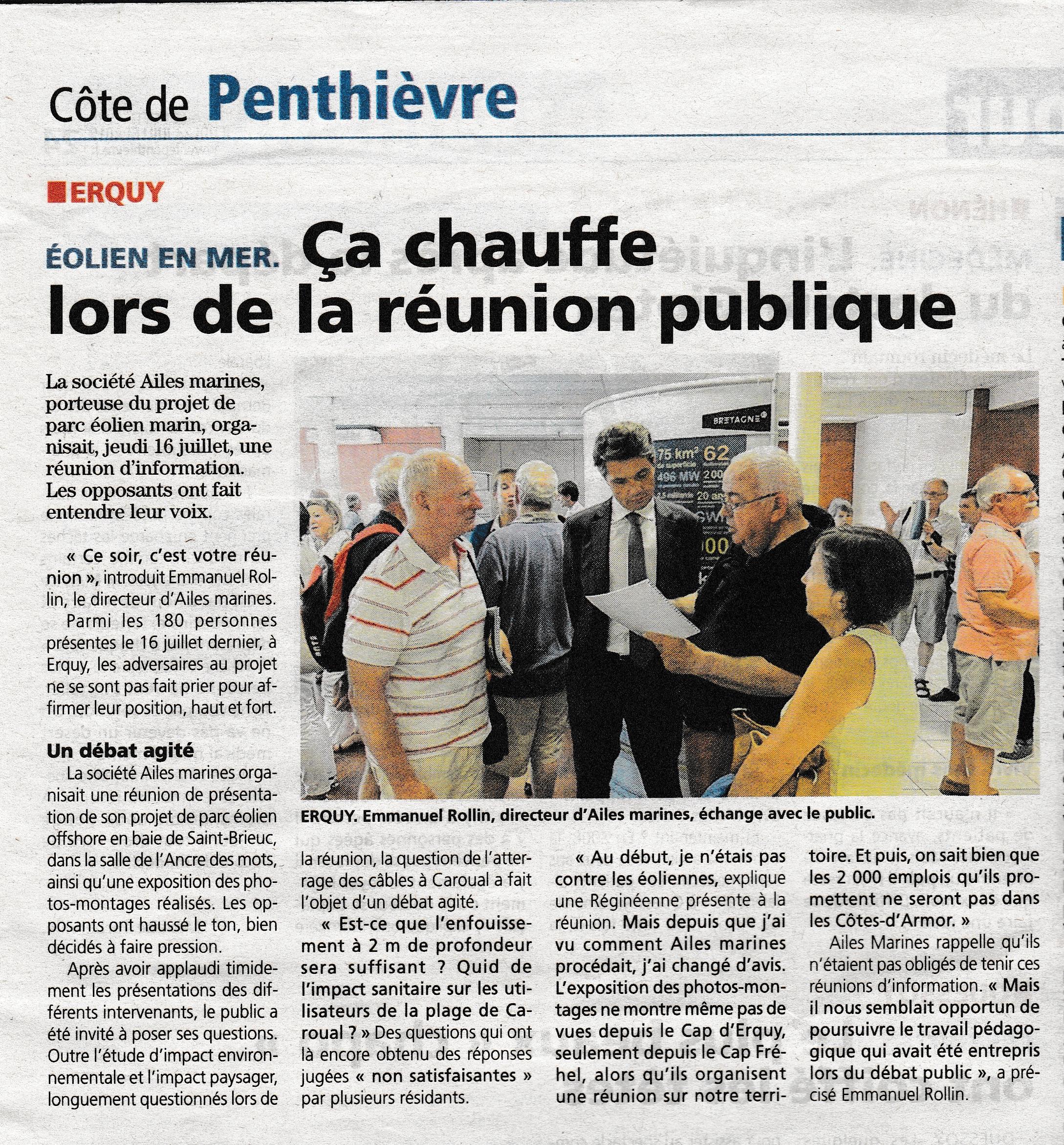 Le Penthievre 23-07-2015
