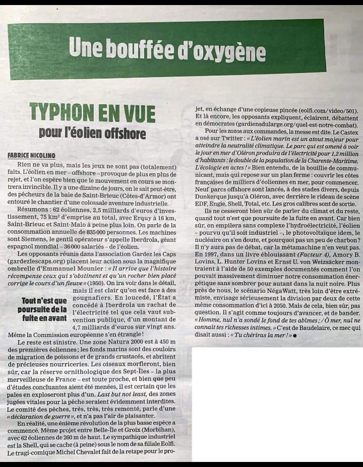 2021-05-19 Charlie Hebdo