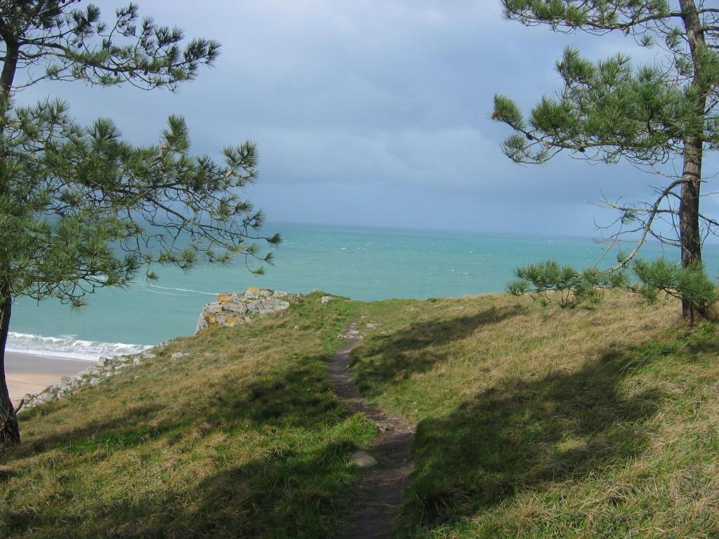 Cap d'Erquy-Lortuais