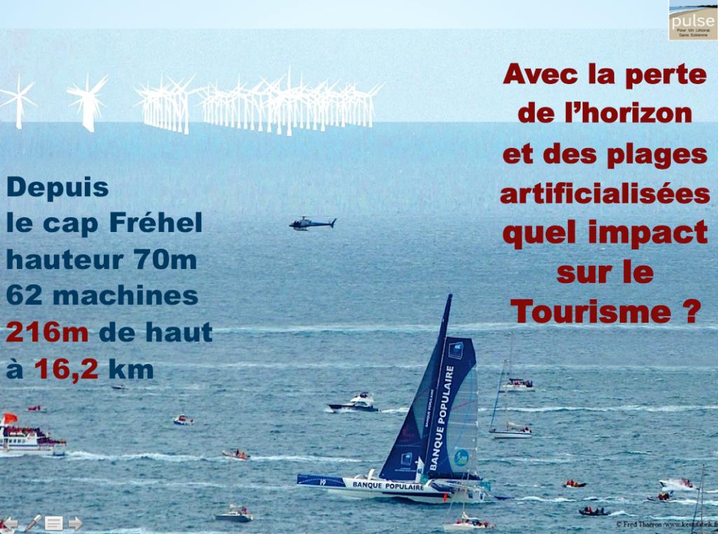 Impact tourisme