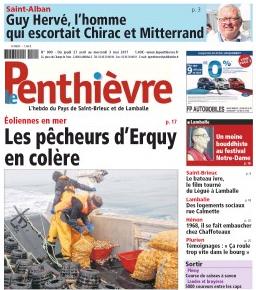 Le Penthièvre 27 avril 2017