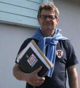 Olivier Becquet