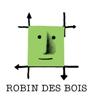 Logo Robin des Bois