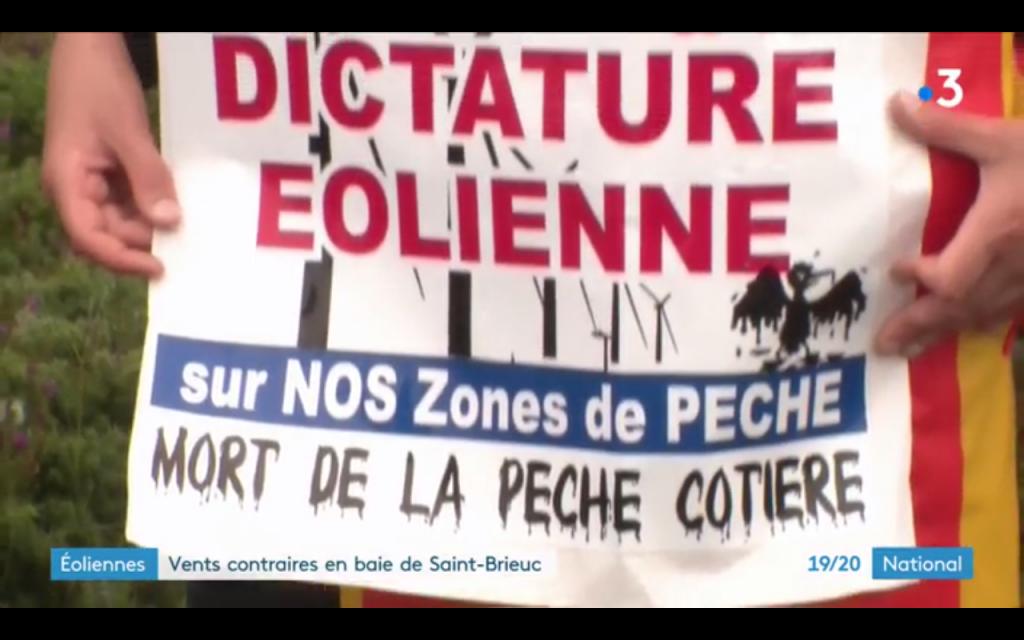 France3 national 19:20 -3
